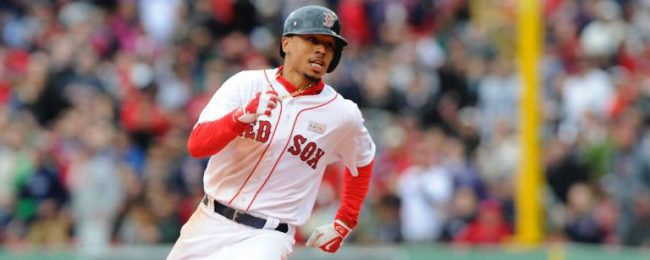 With another come from behind win, the Red Sox just won't fade away