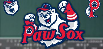 Henry Owens on the mound for Paw Sox