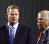 Patriots file suit against the NFL