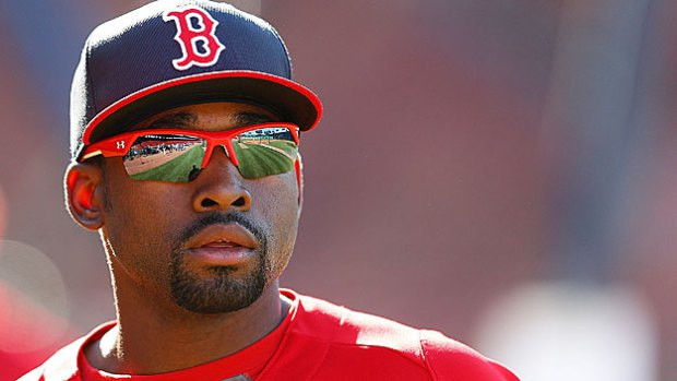 Red Sox Have the Hottest Hitter by Kristy Spinelli