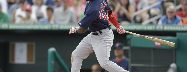Red Sox looking to make it two in a row this afternoon