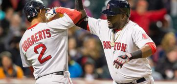 Rolling Red Sox have become road warriors
