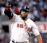 Red Sox closing in on Division Title