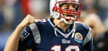 Tom Brady assumes he's playing tomorrow vs Philly