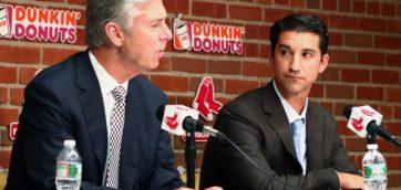 The flood of front office execs fleeing the Red Sox should concern fans