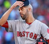 Red Sox hoping the Price is right to clinch Division title tonight