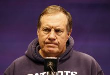 Belichick happy with teams' and coaches performances