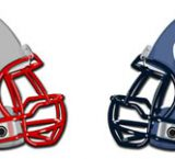 Week 10:  Patriots vs. Seahawks,  Sunday Night Football