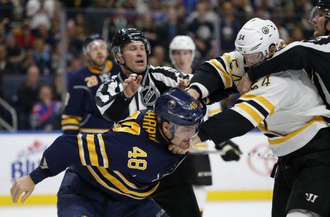 Gary Bettman is slowly turning the NHL into the NBA