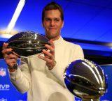 Tom Brady press conference – Steelers