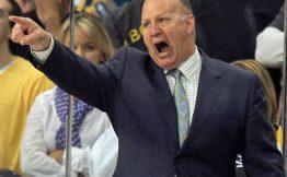 Washington Capitals v Boston Bruins - Game Five