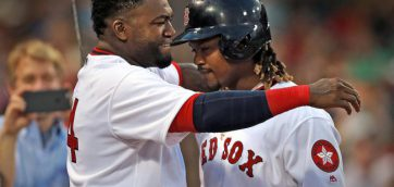 Despite for Big Papi's desire for him to become one, Hanley will never be a leader for the Red Sox