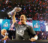History in Houston, Brady's fourth quarter comeback delivers dynasty's fifth ring
