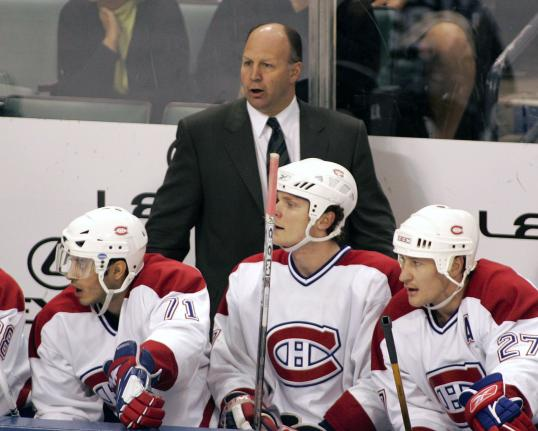 Claude to the Canadiens could be the Bruins brass worst nightmare