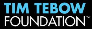 Tim Tebow Foundation.  (PRNewsFoto/Tim Tebow Foundation)