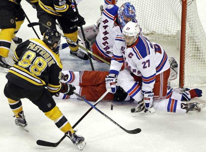 Gaining experience may be more important than gaining a playoff spot for the B's kids down the stretch