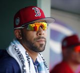 Provided his fingers aren't too cold ..David Price goes for Sox tonight in Tampa