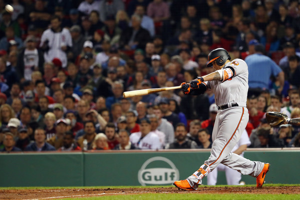 Sox win, tempers flare , Machado goes off in post game comments