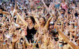 rock+concert