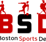 Jared Benson joins the Boston Sports Desk staff