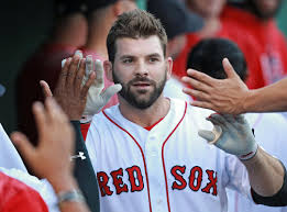 Moreland pinch hit gives Sox come from behind win over Yanks