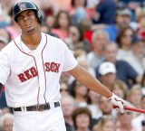 It is looking more and more that this should be Bogaerts last year in Boston