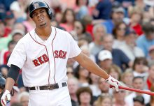 Bogaerts headed for 10-day DL
