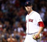 Red Sox talking Magic Numbers for playoff appearance
