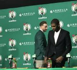 Recapping a busy and productive summer by the Celtics