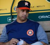 Red Sox announce Alex Cora as their new manager