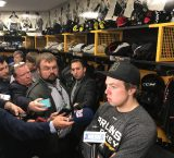 Charlie McAvoy has few answers in Bruins loss