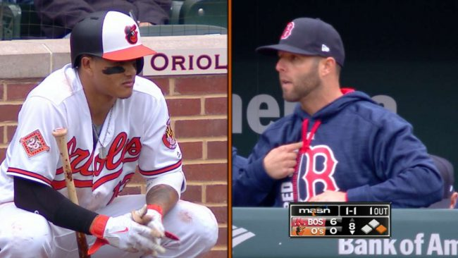 The Sox may have lost the series with the Astros, but Pedroia lost more than that this season