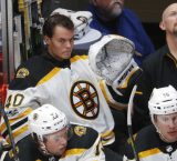 A big question facing the Bruins is if Rask has the stomach for the roller coaster ride the season will likely be