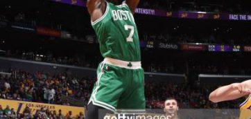 The State of the Boston Celtics
