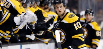 Sweeney needs to show patience, dark days could lead to bright future for Bruins