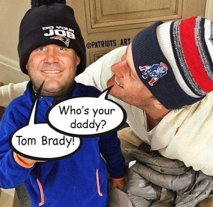 Tom Brady post game interview – Steelers
