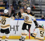 Beginning to re-emerge from their rebuild, the burgeoning Bruins are giving cause for hope this holiday season