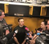Brad Marchand going to the NHL All-Star game