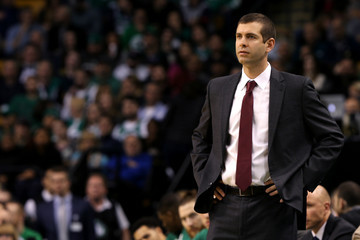 Brad Stevens post game interview – Celtics destroy Cavs