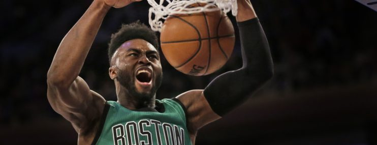 Jaylen Brown  press conference following loss to Sixers