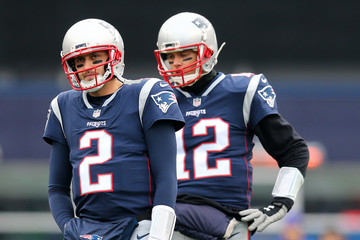 Summing up Brian Hoyer press conference …..Tom Brady is ok….