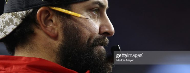 "Matt Patricia keeps it simple "" I think every year you try to grow, you try to learn as a coach and I think you do that every day, every week."""
