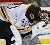 To reach the next level, this budding Bruins team needs Rask to become reliable