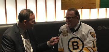 Brad Park reminds us just how special the 1977-78 team was