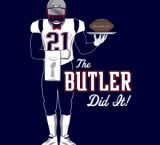 Malcolm Butler issues a statement on his Twitter account