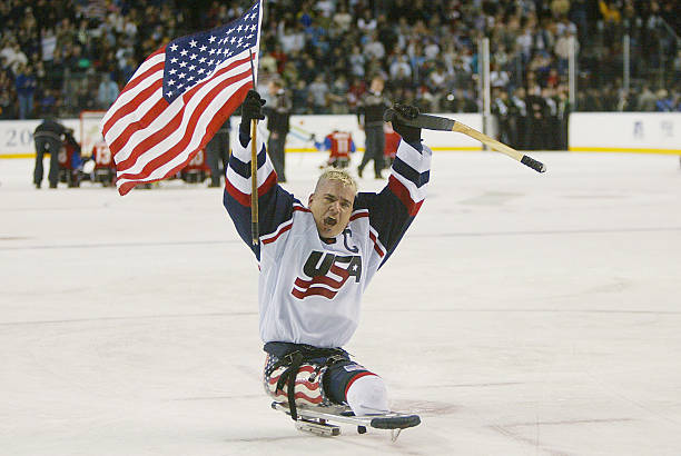 Tough Sledding – The story of the 2002 US Men's Gold Medal Sled Hockey Team that made impossible dreams come true.