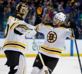 The battered Bruins beat down of the Lightning should have the rest of the NHL worried