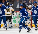 If the Bruins bow out early in the playoffs, they have no one to blame but themselves