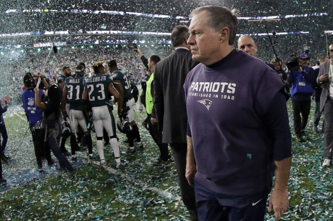 From dynasty to dumpster fire – are the Patriots finally plummeting into the abyss?