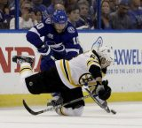 Racked by poor refereeing in Game 2, the Bruins need to do what they have done all year and rise above adversity